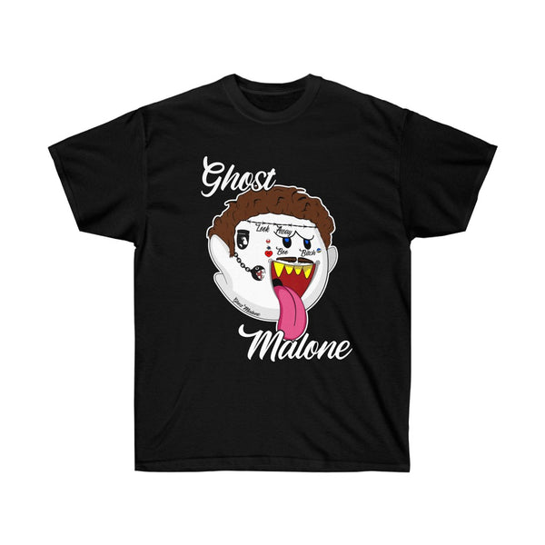 Ghost Malone Unisex Ultra Cotton Tee