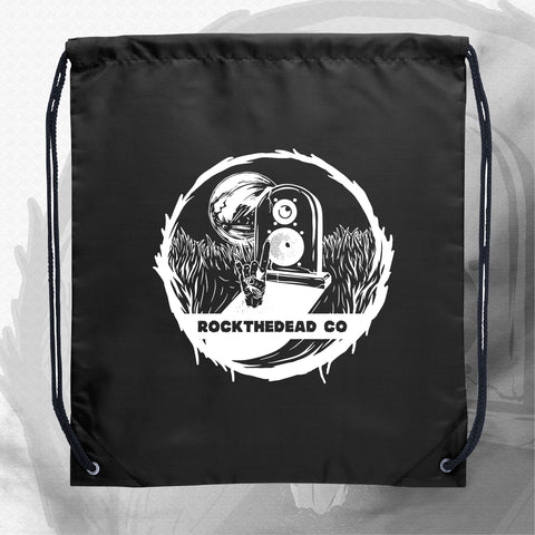 RTD Co Draw String Bags