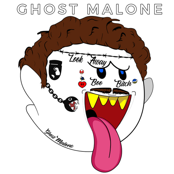 Ghost Malone