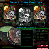 Santa Mira Factory - Horror Homes Series