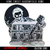 Home Sweet Haddonfield Home - Horror Homes Series