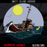 Amity Island Horror - Horror Homes Series