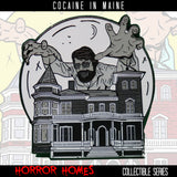 Cocaine In Maine - Horror Homes Series