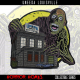 UNEEDA Louisville - Horror Homes Series