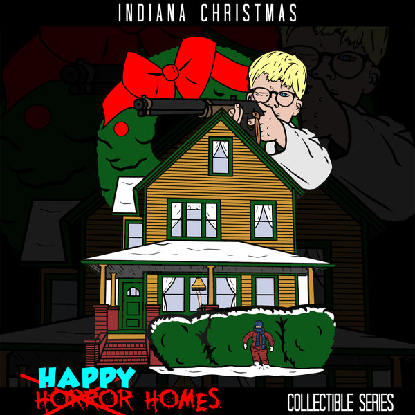 Indiana Christmas - Happy Homes