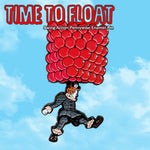 TIME TO FLOAT - Swing Action Pin