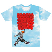 Time To Float Sublimated T-shirt
