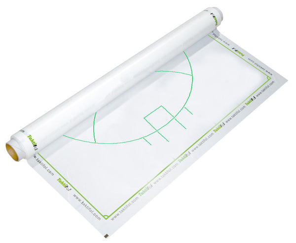 Taktifol AFL - Whiteboard Roll