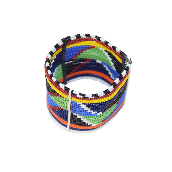 Tribal Wrap Bracelet