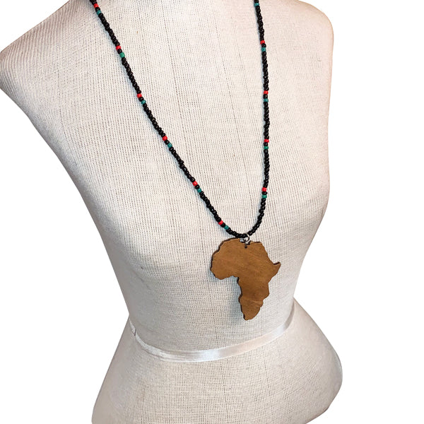 Men's African Necklace