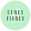Curly & Fierce