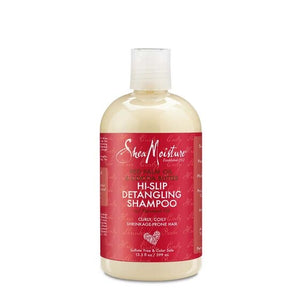 SheaMoisture Red Palm Oil & Cocoa Butter Detangling Shampoo - Curly & Fierce