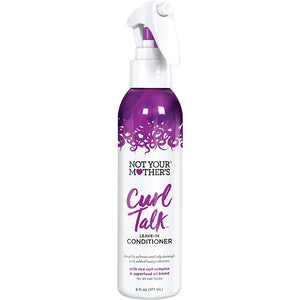 Not Your Mother's Curl Talk Leave-In Conditioner - Curly & Fierce