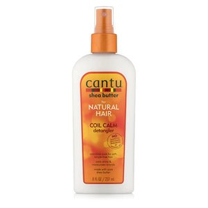 Cantu Coil Calm Detangler 237 ml - Curly & Fierce