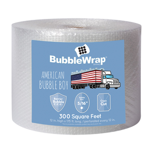 5/16 Bubble Wrap® 300'