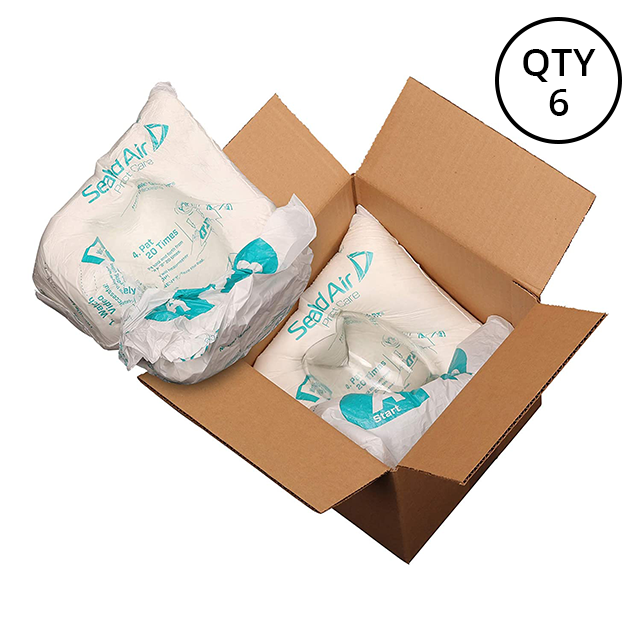 #60 Sealed Air Instapak (Qty 6)