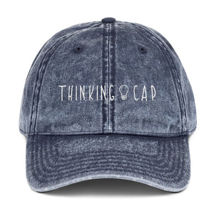 Thinking Cap Denim