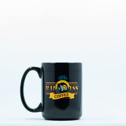Bad Ass Logo Mug