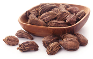 BROWN CARDAMOM WHOLE <br>