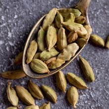 Load image into Gallery viewer, GREEN CARDAMOM WHOLE <br>