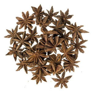 STAR ANISE SEED<br>スターアニス シード