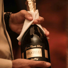 Load image into Gallery viewer, GRAN CUVEE BRUT 750ML【Fratelli】
