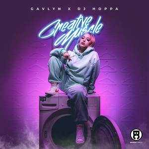 GAVLYN X DJ HOPPA (CREATIVE MUSCLE)https://www.brokencomplex.com/collections/frontpage/products/creative-muscle-single