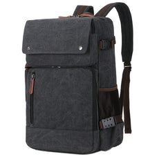 dfdd4a939b79 BAOSHA BC-08 3-in-1 Multifunction Men s Briefcase Rucksack Messenger Bag  Convertible