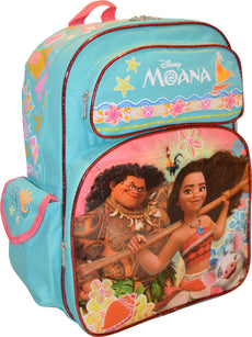 9454184c2c6 Disney Princess Moana Girl s Deluxe 16