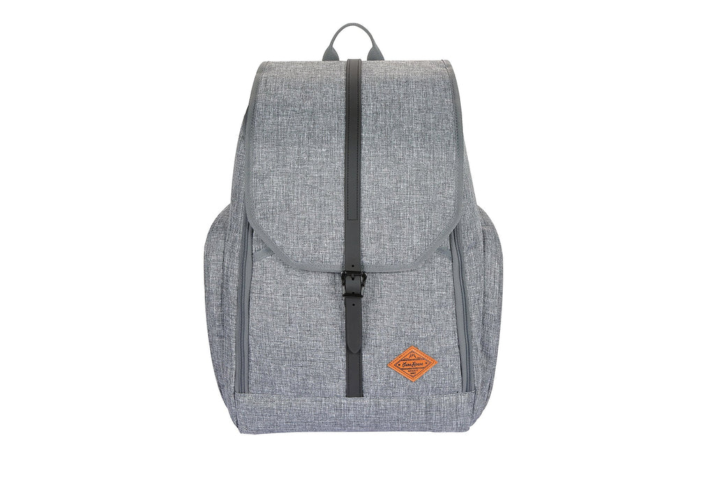 c3d651aeb38c JuneHouse MM Fashion Men Women laptop backpack Fit Up to 15 Inch ...