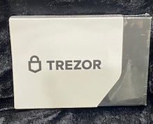 Load image into Gallery viewer, Trezor