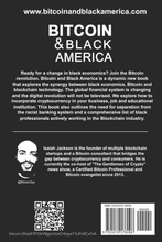 Load image into Gallery viewer, Bitcoin & Black America