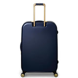 Ted Baker Beau 4 Wheel Case Navy - Medium