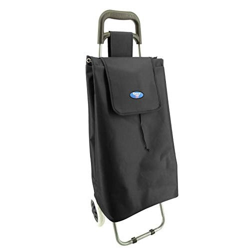 Eagle London Compact Mini Folding Lightweight Trolley - 52L