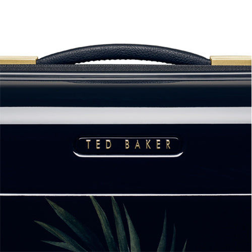 TED BAKER TAKE FLIGHT HIGHLAND 4-WHEEL MEDIUM SUITCASE 69CM