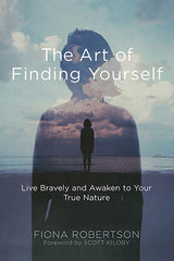 Photo of Art of Finding Yourself