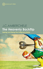 Photo of The Heavenly Backflip - (e-book edition)