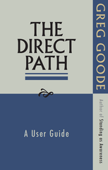 Photo of The Direct Path: A User Guide - (e-book edition)