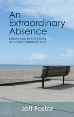 Photo of An Extraordinary Absence