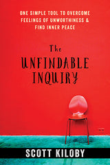 Photo of The Unfindable Inquiry