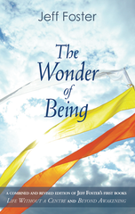Photo of The Wonder of Being - (e-book edition)