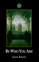Photo of Be Who You Are - (e-book edition)