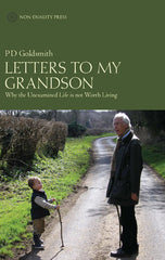 Photo of Letters to My Grandson