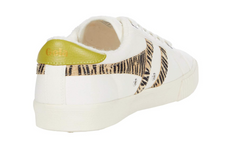 Gola Tennis Sneakers Mark Cox Safari Citrus