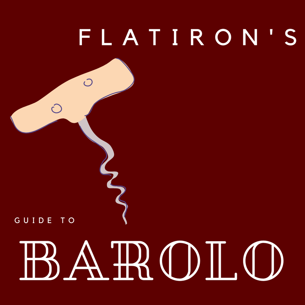 Just landed! Our Guide to Barolo is here!