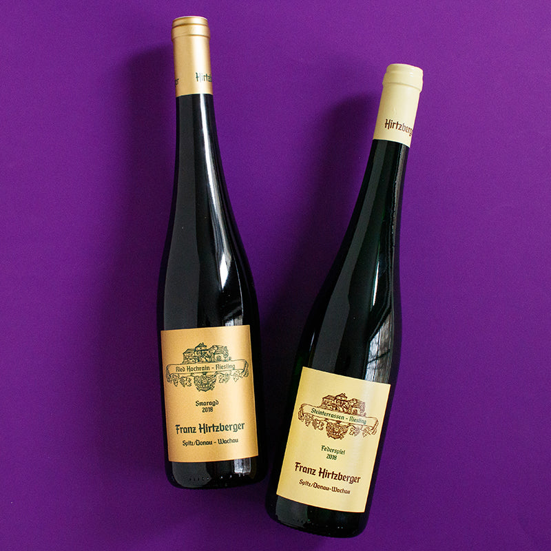 Hirtzberger: A Wachau Icon, with Wildly Delicious Riesling
