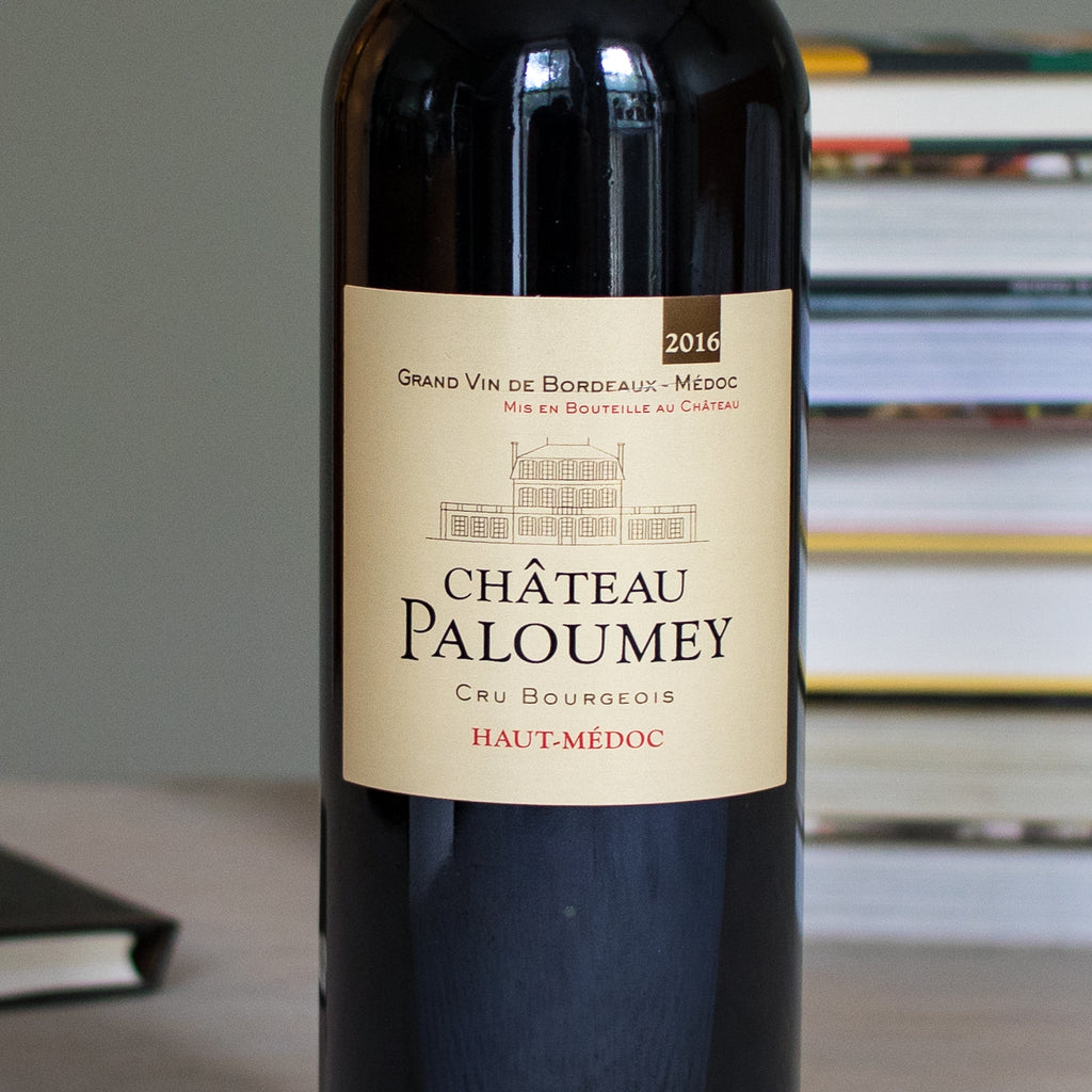 Paloumey 2016: Elegance in the Médoc