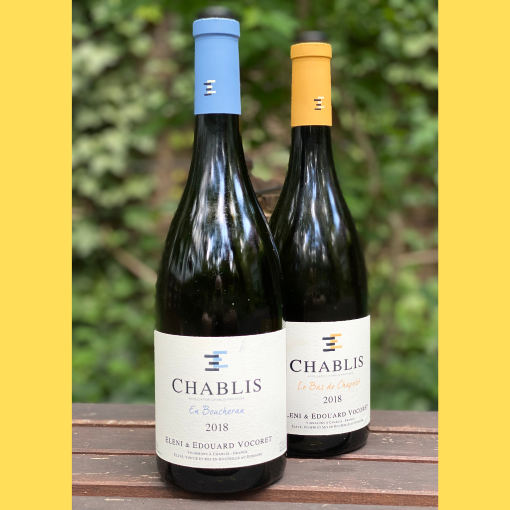 Vocoret Chablis: The Next Generation