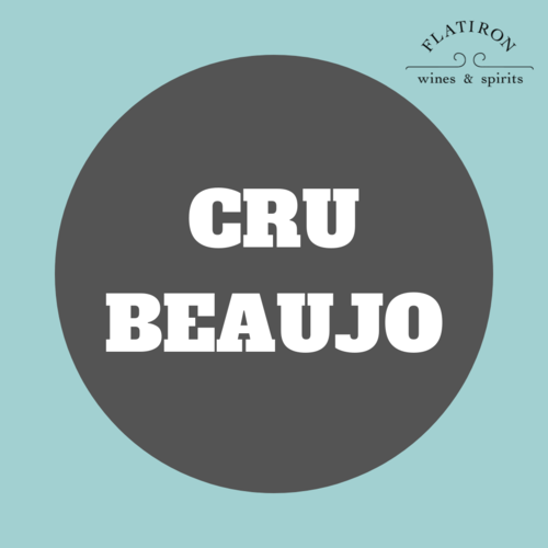 Cru Beaujolais: Focus on Julienas