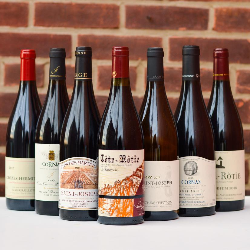 NYT Wine School: The Northern Rhône